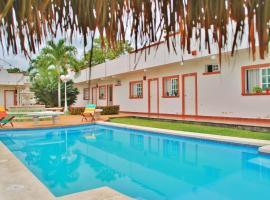 Hotel Lagoon, Chetumal