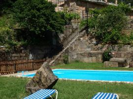 Apartamentos Rurales El Solitario, Baños de Montemayor
