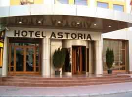 Hotel Astoria City Center, Iaşi