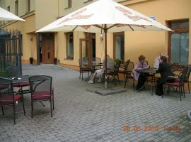 Penzion Ve Dvore, Ostrava