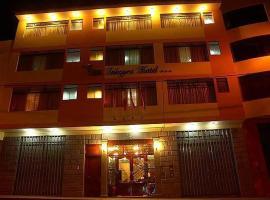 Hotel Inkayra