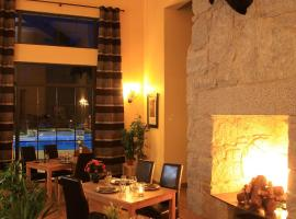 Albirondack Camping Lodge & Spa, Albi