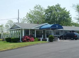 Windrift Motel, West Yarmouth