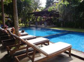 Puri Maharani Boutique Hotel And Spa, Denpasar