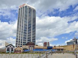Atlantic Palace Suites, Atlantic City