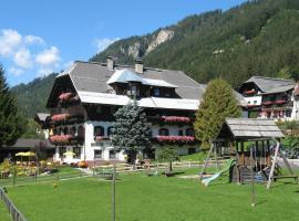 Pension und Ferienhaus Winkler-Tuschnig