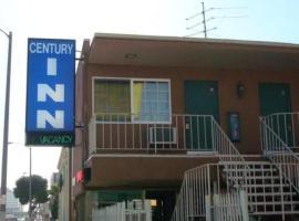 Century Inn at LAX