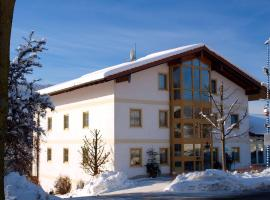 Appartmenthaus Moos Bäu, Lam