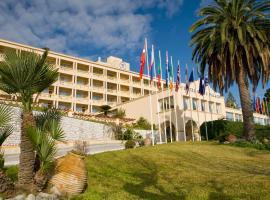 , Corfu Town
