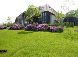 Landgoed Emelaar Lodge