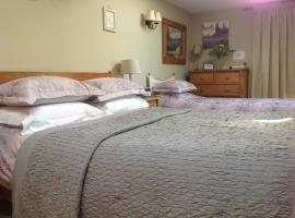 Motts Bed & Breakfast, Great Dunmow