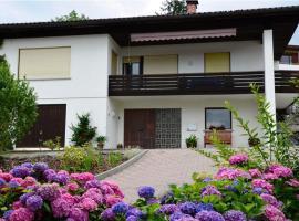 Haus Gabi, Dornbirn