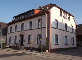 Gasthaus Schwanen, Oberkirch