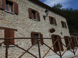 Corte Del Sasso - Room and Breakfast, Novafeltria