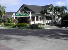 Greenheights Business & Convention Center, Davao
