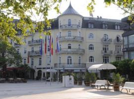 Hotel Haus Reichert