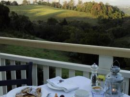 The Spotted Chook and Amelie's Petite Maison, Montville