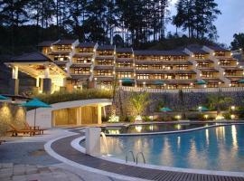 Pines Garden Resort, Prigen