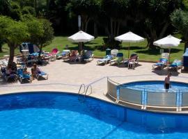Apartamentos Helios Mallorca, Can Pastilla