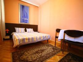 The House Hostel, Plovdiv
