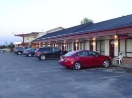 Chateau Guay Motel & Restaurant, Sudbury