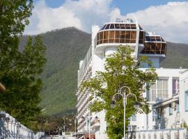 Kompass Hotels Cruise Gelendzhik, Gelendzhik