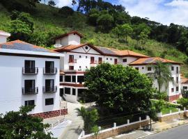 Hotel Recanto Bela Vista, Águas de Lindóia