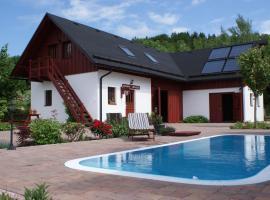 Guest House K74, Jablonné v Podještědí