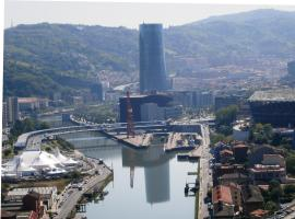 Bilbao Aterpetxea Hostel, بلباو