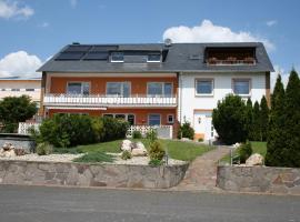 Weingut und Gästehaus Wolfgang Beth, Kinheim