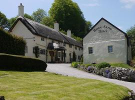 Home Farm Hotel & Restaurant, Honiton