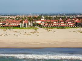 Embassy Suites Mandalay Beach - Hotel & Resort, Oxnard