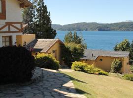 Nahuel Mapu, San Carlos de Bariloche