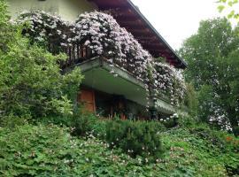 Il Giardino Dell'Artemisia, Pila