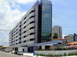 Neo Maceió - Apartamentos por Temporada, Maceió