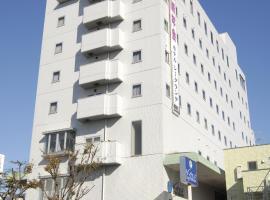 Seagrande Shimizu Station Hotel, Shizuoka