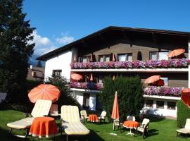 Hotel Sonnhof, Mutters