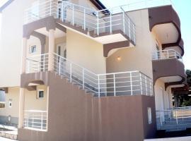 Apartments Dobra Voda, Dobra Voda
