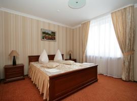 Hotel Kalyna, Kremenets'