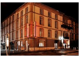 Hotel Mercure Montauban, Montauban