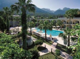 Hotel Golden Sun, Beldibi