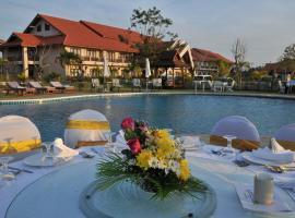 Daosavanh Resort & Spa Hotel, Savannakhet