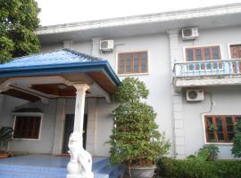 Mekong Breeze Hotel