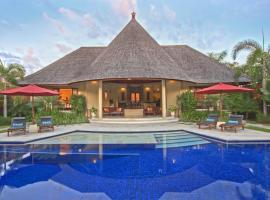 The Kunja Villa-Hotel
