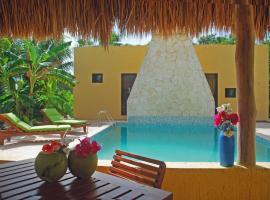 Margarita del Sol Hotel Costa Maya, Mahahual