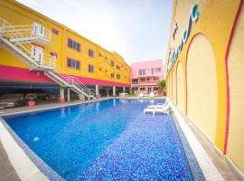 14 Hoteles En Oaxtepec M Xico Precios Incre Bles