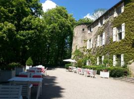 Chateau d'Ayres - Chateaux Hotels Collection, Meyrueis