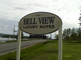 Bellview Luxury Suites, Baddeck