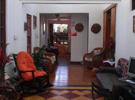 Hotel Posada del Sol, San José