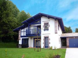Odalys Residences Villa Prestige Domaine de Lana, Urrugne